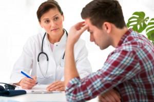 BU-Versicherung bei Burnout