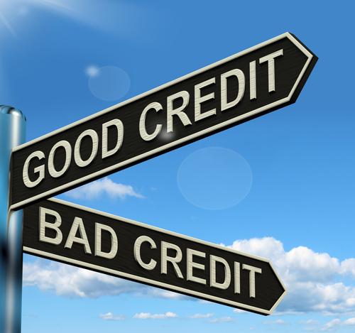 Beim Kredit muss verglichen werden