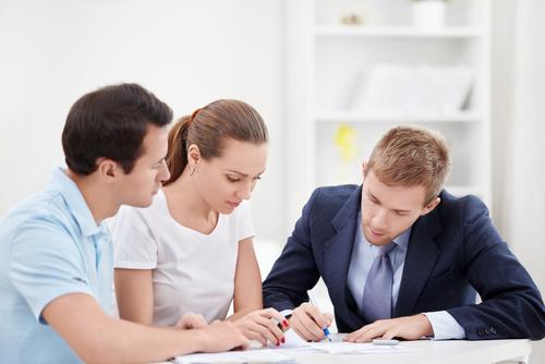 Beratung vom Fachanwalt für Bankrecht