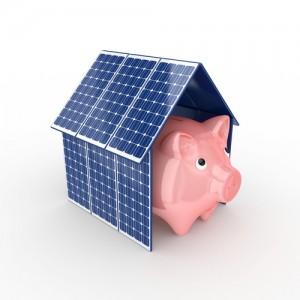 Investition in erneuerbare Energien lohnt sich