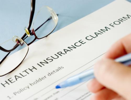 Krankenversicherungen vergleichen