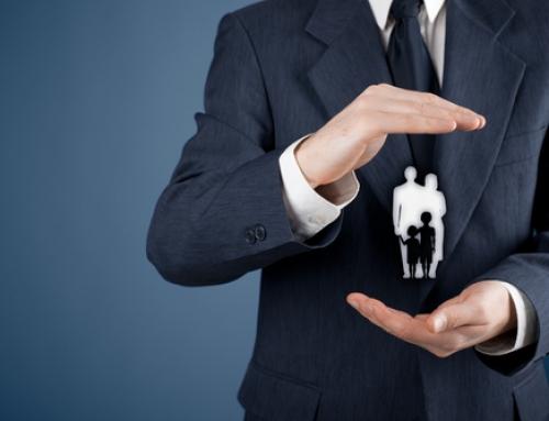 Mit einer Berufsunfähigkeitsversicherung abgesichert