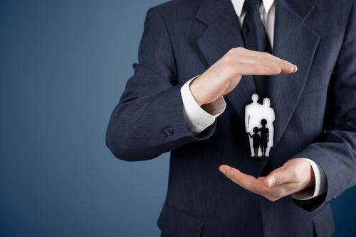 Schutz durch Berufsunfähigkeitsversicherung