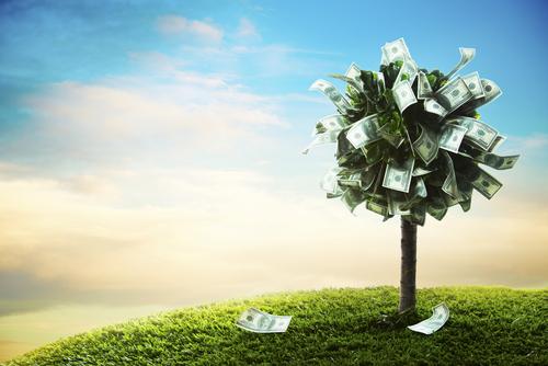 Die vielfältigen Möglichkeiten des Geldanlegens