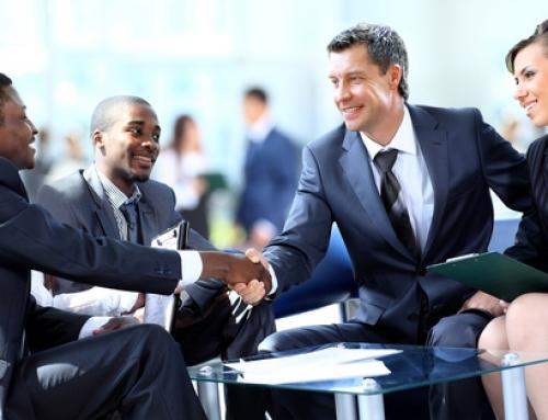 8 Schritte zum Unternehmensverkauf