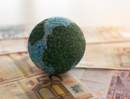 Neues Geschäftsmodell: Internationaler Geldtransfer – was ist dran?