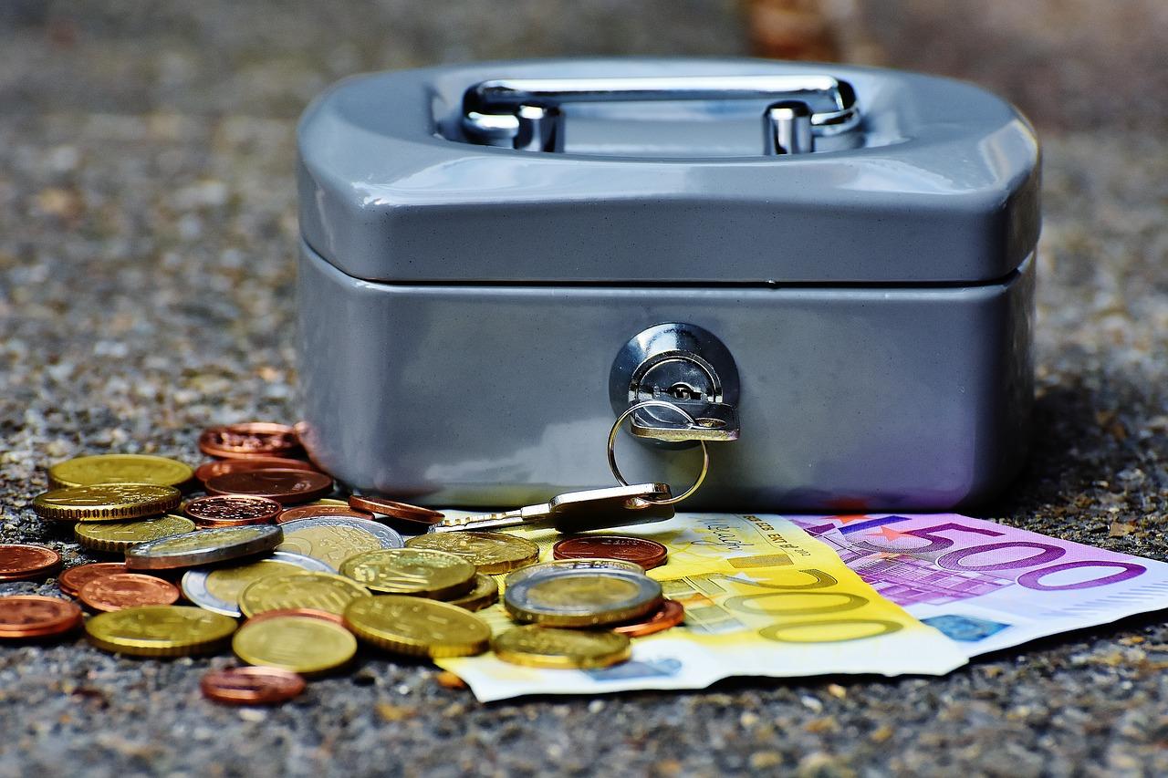 Steuern durch Outsourcing sparen