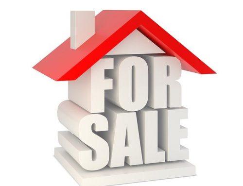 Sicherheit beim Immobilienverkauf