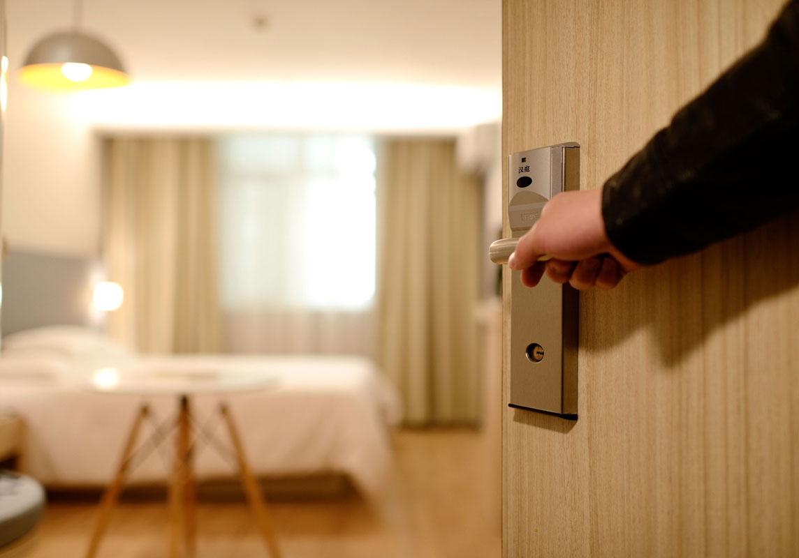 Hotelverkauf als lohnendes Investement