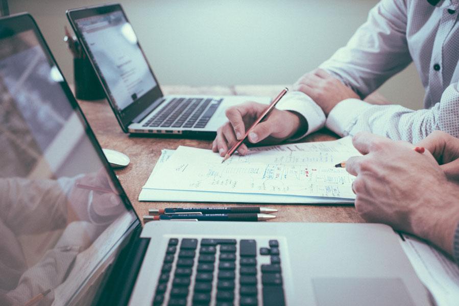 Six Sigma für die Finanzbranche