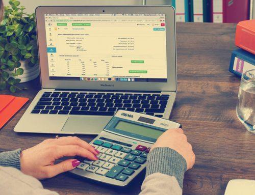 Steuertipps bei der eigenen Firmenwebseite