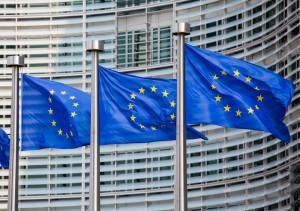 Europäischer Binnenmarkt statisch überwacht durch intrastat