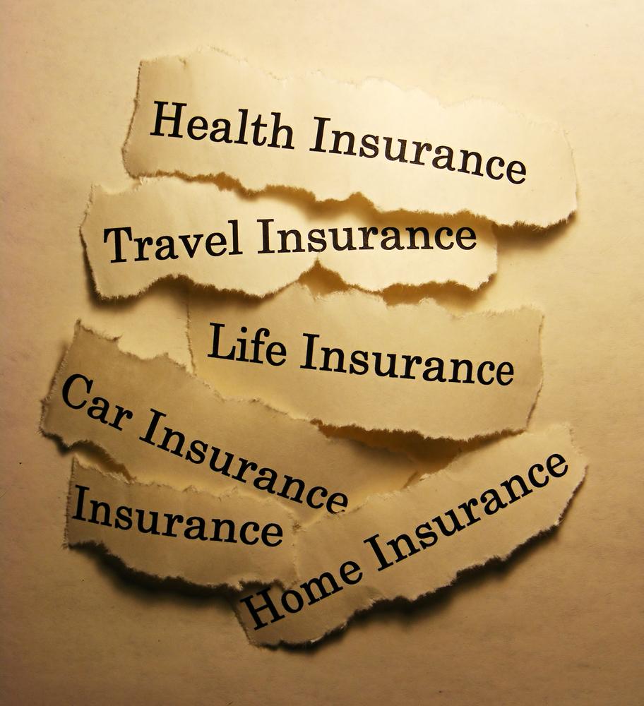 Vielfalt an Versicherungen - Welche ist wichtig