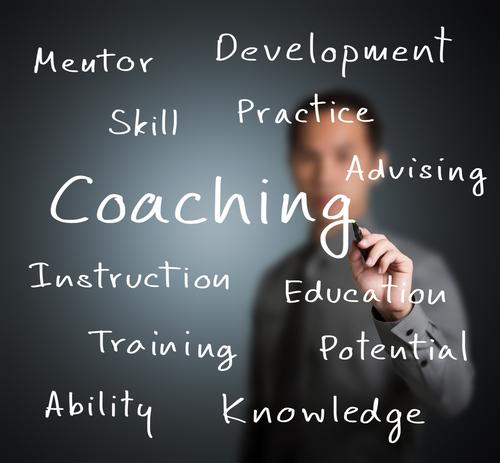 Viele Führungskräfte brauchen eine Anleitung