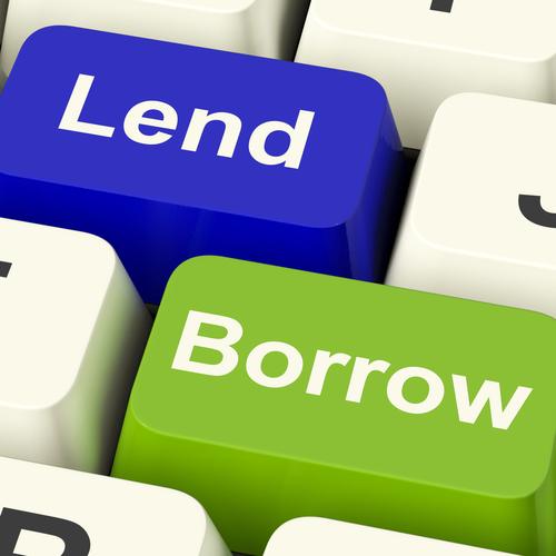 Kredit nehmen und investieren
