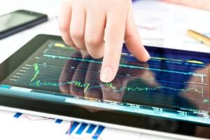 Finanzen im Griff - Dank Software