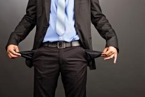 Ausfallrisiko bei Anleihen