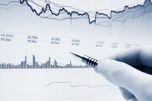 Beobachtung der Renditestrukturkurve