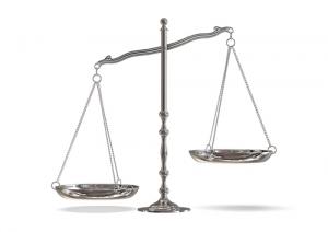 Nutzen aus Ungleichgewicht ziehen