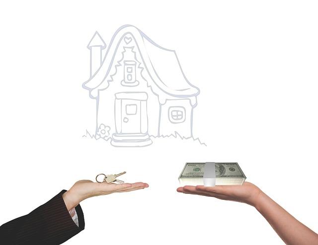 Ablauf Immobilienverkauf
