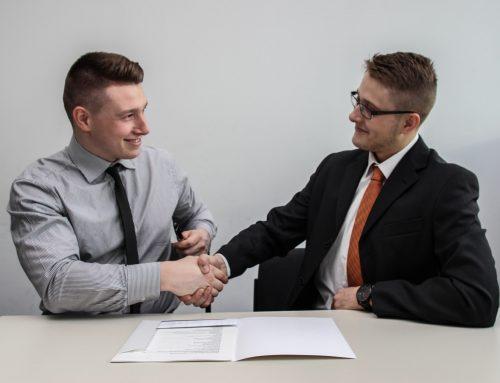Fähige Mitarbeiter in der Finanzbranche finden – via Recruitment Video