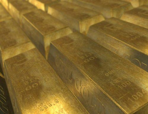 Gold kaufen als Anlage