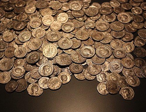 Goldmünzen verkaufen – unsere Tipps