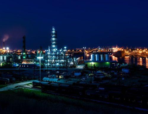 Öl – immer noch ein gutes Investment?