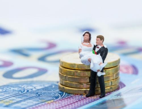 Steuerklasse bei Verheirateten – so treffen Paare die richtige Wahl